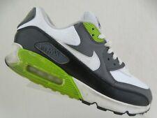 NIKE Air Max 90 LTR Fierce Green Sz 9 Men Running Shoes