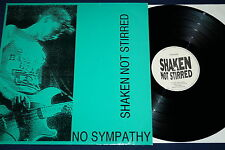 Shaken Not Stirred ‎- No Sympathy, Vinyl, LP, Austria'1990, mint-