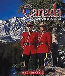 Canada (Enchantment of the World), Sonneborn, Liz, Good Condition, Book