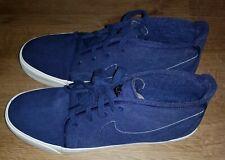 Nike Toki Vintage blazers ,511331 400,obsidian blue & white ,sz12 eu 47.5