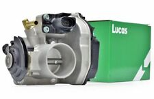 Lucas Throttle Body LTH412 Replaces 058133063H,TB3015,LTB014,89008,68208,KT009