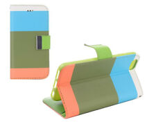 iPhone 6S iPhone 6 Case Cover Protective Mix Match Wallet Leather Stand Case