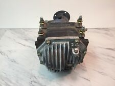 04-08 Mazda RX-8 M/T Rear Differential Carrier Assembly LSD Low Miles (50k)