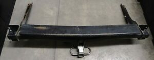 """01-04 MAZDA TRIBUTE FORD ESCAPE OEM TOW HITCH WEIGHT CARRYING ASSEMBLY 1"""" TYPE"""