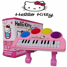 KIDS CHILDREN MUSICAL PIANO KEYBOARD ORGAN INSTRUMENT ELECTRONIC EDUCATIONAL TOY