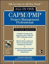 CAPM/PMP Project Management Certification All-in-One Exam Guide with CD-