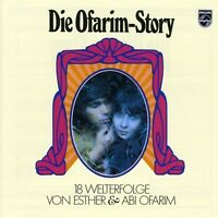 Esther Ofarim, Ester Ofarim & Abi - Die Ofarim-Story [New CD] Germany - Import