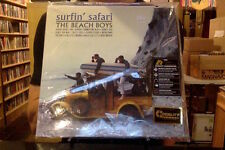 The Beach Boys Surfin' Safari LP new vinyl Analogue Productions
