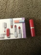 Lot of (17) NEW Beauty Products.  Lipstick, Brushes, Perfume, Eye Shadow, Cream