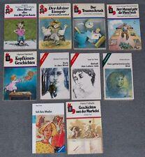6x rororo Rotfuchs +2x dtv Pocket +2 andere Buch Paket Sammlung Bücherpaket a