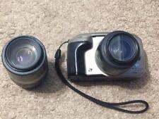 Minolta Vectis S-1 Film Camera and 46 mm lens