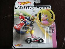 2020 Hotwheels Mario Kart Peach P-WING