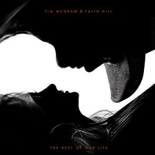 The Rest of Our Life - Tim McGraw & Faith Hill (Album) [CD]