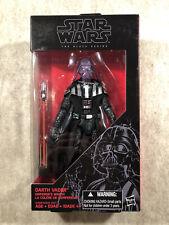 Star Wars The Black Series: Darth Vader (Emperor?s Wrath) 6? Action Figure 2015