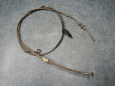 FRONT BRAKE CABLE 1970 SACHS DKW125 125 HERCULES COUNTRY LEADING LINK 70