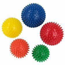 Igel tachas pelota pelota de masaje masaje pelotas relax de bb Sport reflex zonas