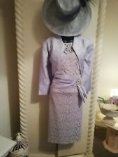 STUNNING MOTHER OF THE BRIDE OUTFIT SIZE 22