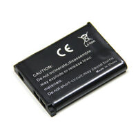Refuelergy For OLYMPUS Li40B Li42B Camera Battery FE-4000 4010 4030 5000 5010