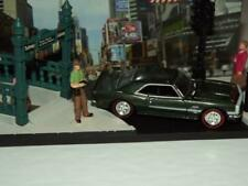 1999 1968 CHEVY YENKO  CAMARO SS  DIE CAST MUSCLE CAR! AWESOME!