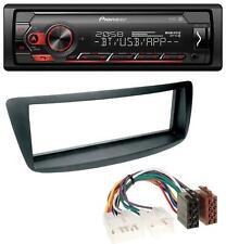 Pioneer Bluetooth AUX MP3 USB Autoradio für Toyota Aygo (AB1, 05-14)