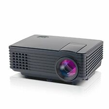 BYINTEK BT905 Digital Mini Projector LED LCD 800x480 HDMI USB VGA Portable for