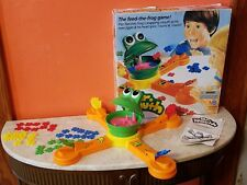 Vtg 1987 Mr. Mouth Board Game by Milton Bradley complete