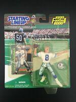 1999 Hasbro Starting Lineup Football (SLU) Troy Aikman - New In Package