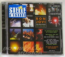 BON JOVI - ONE WILD NIGHT LIVE 1985-2001 - CD Sigillato