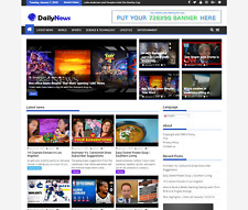 Fully Automated NEWS Video Website