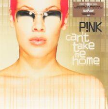 Color de rosa, no puede llevar a mi casa Vinilo Grabación/Lp * Nuevo *