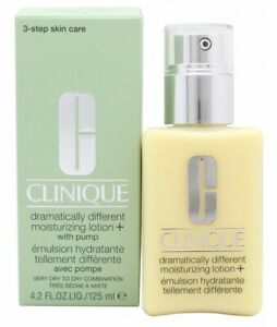 CLINIQUE DRAMATICALLY DIFFERENT MOISTURIZING LOTION - WOMEN'S FOR HER. NEW