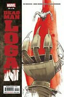 Dead Man Logan #10 Main Cover Marvel Comic 1st Print 2019 unread NM