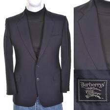 Burberry 100% Wool Vintage Clothing for Men