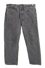 Details about Womens Vintage Tommy Hilfiger Black Denim Jeans Size 8 Faded Boot Cut 90s Y2K