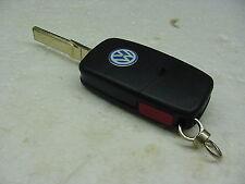 used VW 1998-1999 beetle passat 1J0959753F REMOTE oval 1999.5 golf jetta