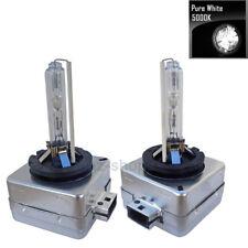 2 Pieces 5000K D1S OEM HID AC Headlight Light Bulb for Volkswagen Touareg 04-10