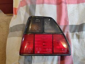 Mk2 Golf GTi 16v Fifft half smoked Rear Light left hand side.