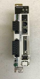 Panasonic MADDT1207N52 AC Servo Motor Driver