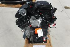 JEEP CHEROKEE ENGINE 3.2L (VIN S, 8th digit) one piece oil pan 14-17 48K MILES
