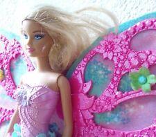 Barbie Mariposa fée papillon (W4469)
