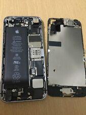 FaultyApple iPhone SE - 16GB - Space Grey (Unlocked) A1723 (CDMA + GSM)