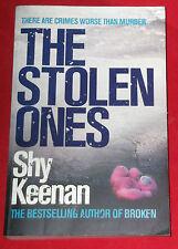 THE STOLEN ONES ~ Shy Keenan