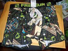 FREEGUN MEN'S UNDERWEAR XL EXTRA LARGE
