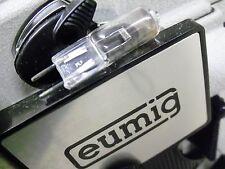 PROIETTORE LAMPADINA LAMPADA PER EUMIG P8 100W 12V + Mark S, DL, S709 NUOVO STOCK