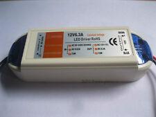72W 12V 6.3A LED driver adapter transfor for led stip light light, 90-240V input