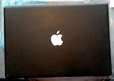 Black Macbook A1181 Screen Back Plastic Cover