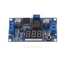 LED DC-DC Digital Boost Step-Down Voltage Converter LM2596S 3V-34V to 4V-35V 3A