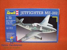 Revell ® 04121 Jetfighter Messerschmitt Me 262 1:72