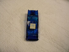 Vintage Avon '55 Thunderbird - Deep Woods After Shave Blue Container/Empty