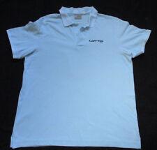 Polohemd von *Lotto - Italian Sport Design* (Größe: XL / Farbe: blau)
